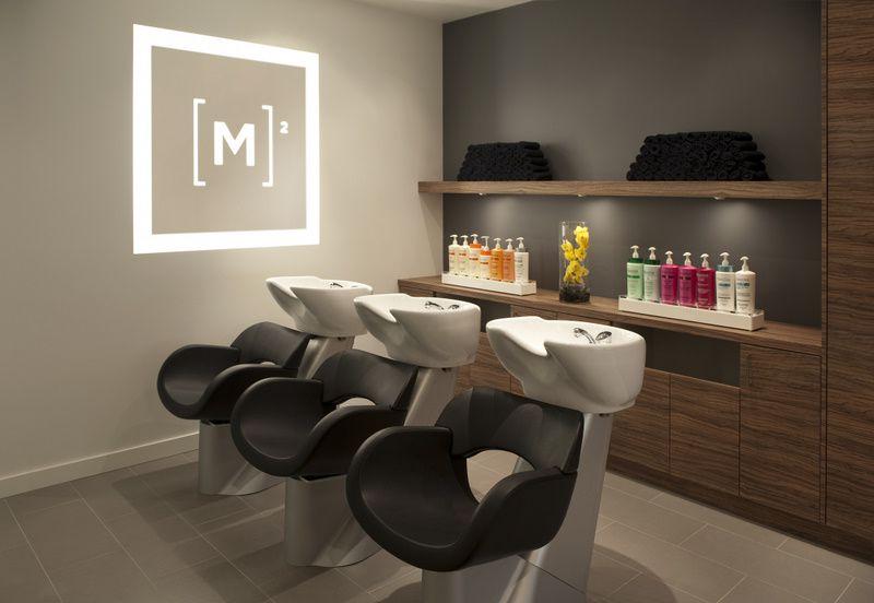 Die schönsten Friseur Salondesign Europa