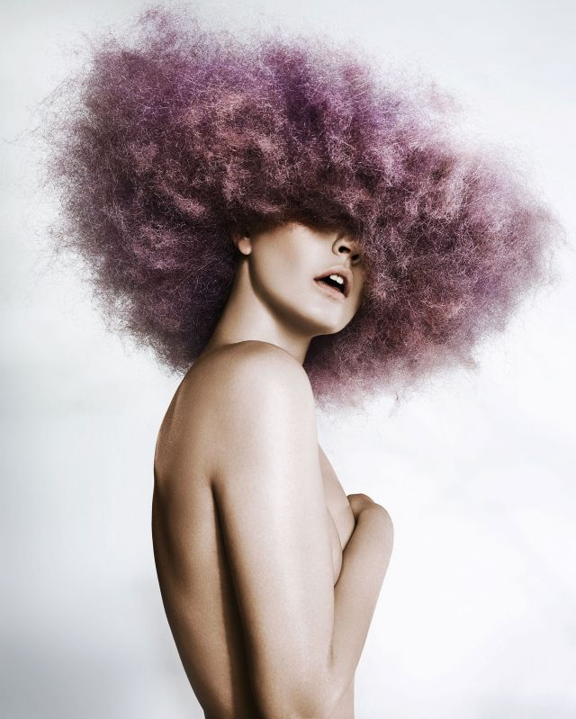 The Descades Collection Gary Taylor @ Edward & Co - Brighouse UK Hair by Gary Taylor MU by Lan Grealis