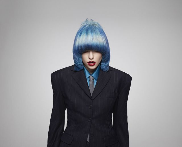 Remix - Die Goldwell Color Zoom Kollektion Hair: Das Color Zoom '19 Creative Team