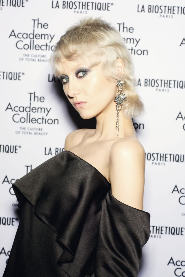 La-Biosthétique Academy Collection Autumn-Winter 2017/18   Hair: LA BIOSTHETIQUE ACADEMY  Photos:LA BIOSTHETIQUE PARIS
