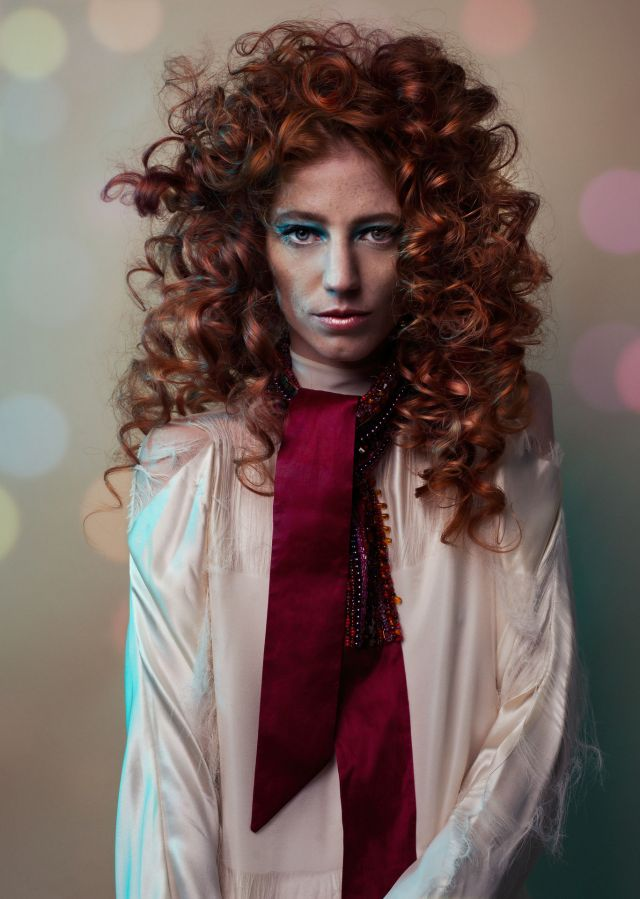 Coiffure Award Collection Credits: Schwarzkopfpro & Coiffure Award nl Hair: Priscilla De Vries Makeup: Norien Voskuilen Styling: Willemijn Bos Photo: Melissa Houben