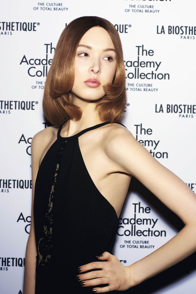 La Biosthétique Academy Collection Autumn-Winter 2017/18   Hair: LA BIOSTHETIQUE ACADEMY  Photos:LA BIOSTHETIQUE PARIS
