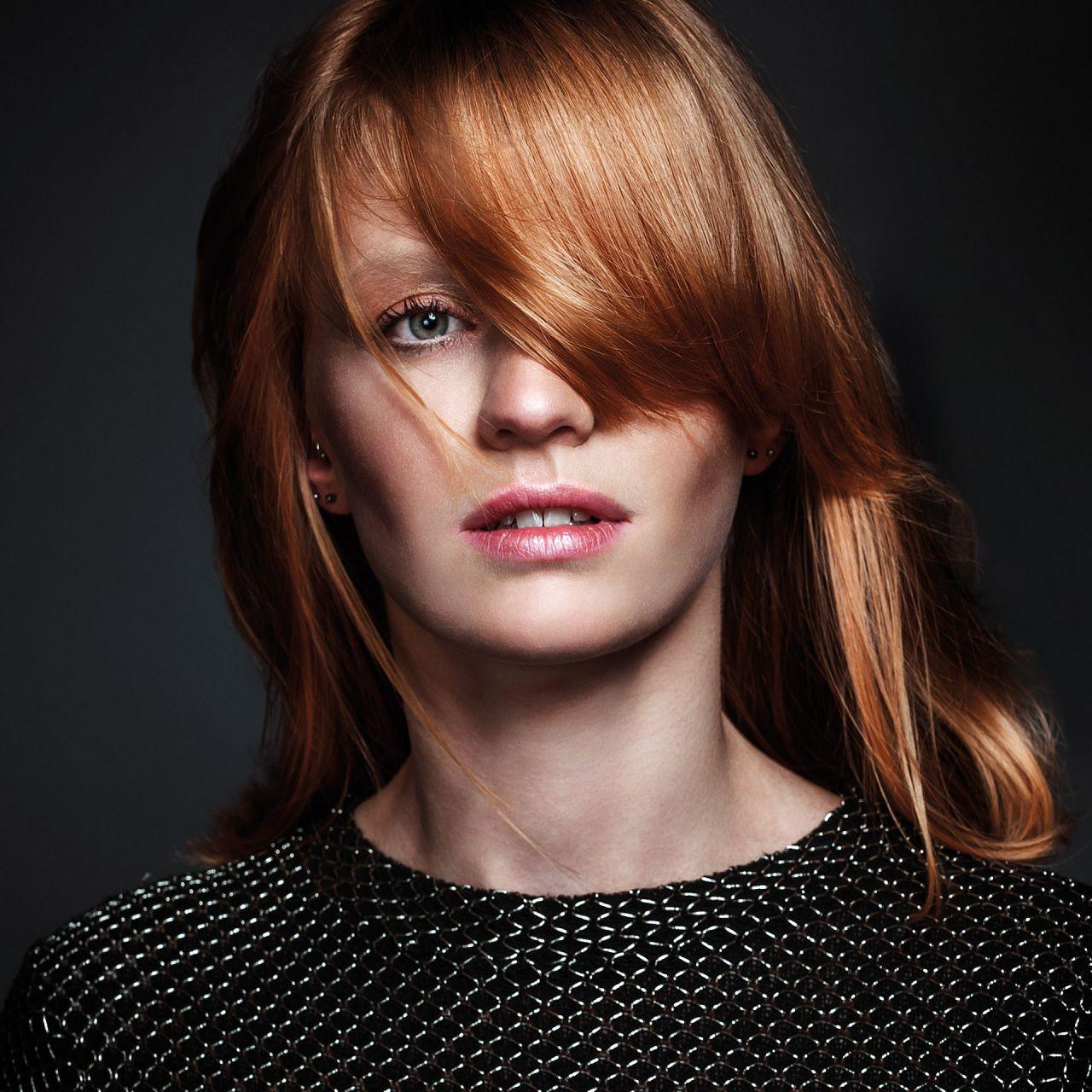Frisuren vorne langer