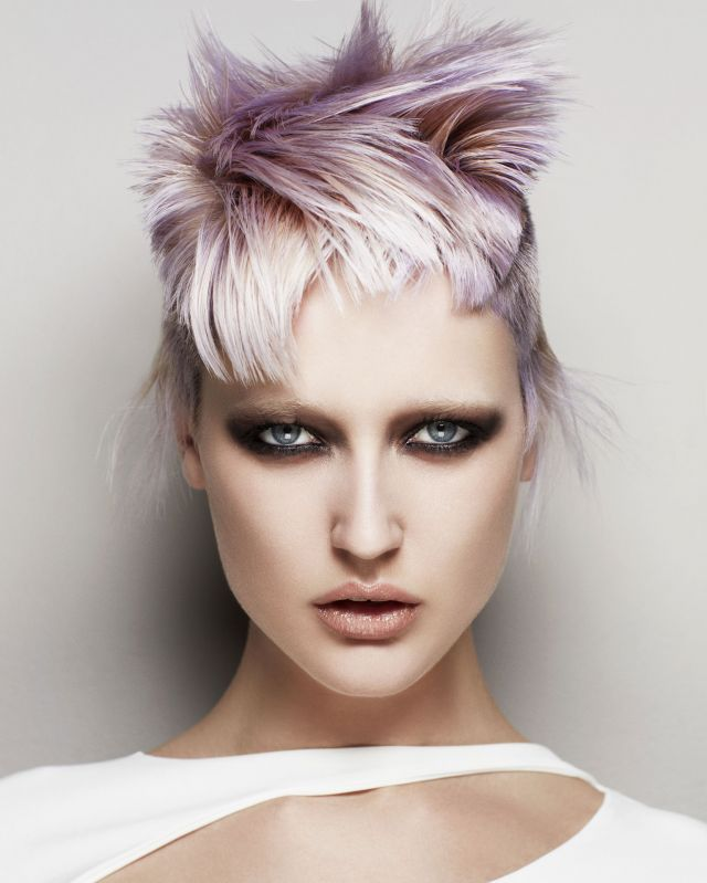 LuX Collection Hair by: Shaun Hall at Mark Leeson Make-up by: Clare Read Styling by: M&R Photography by: Richard Miles