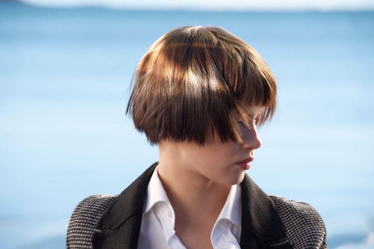 Frisuren frauen wella