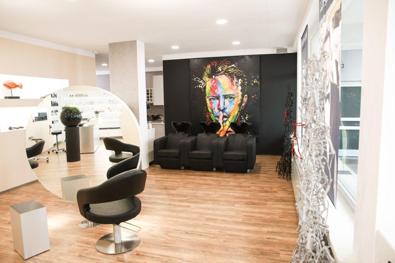 """Salon """"malve Hairdesign"""" von Conny Ruthe in Höxter"""