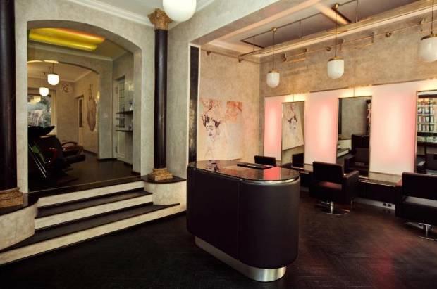 SalonDesign | Menschen im Salon